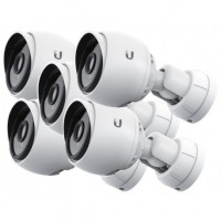 Видеокамера Ubiquiti UniFi Video Camera G3 5-pack (арт. UVC-G3-5)
