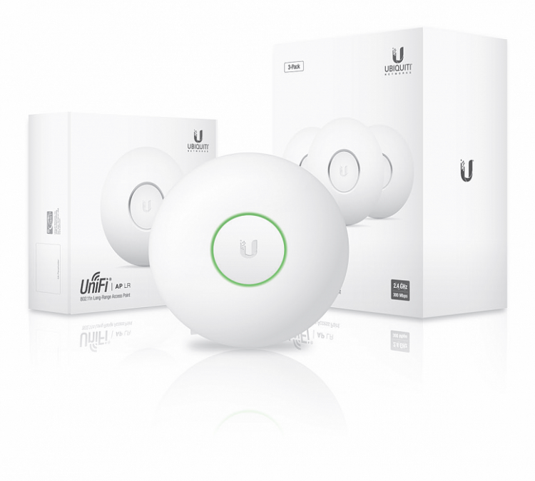 Точка доступа Ubiquiti UniFi AP LR (Long Range)