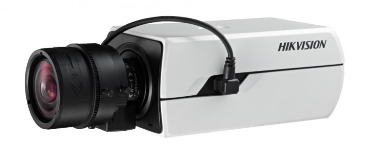 IP-камера Hikvision DS-2CD4025FWD-A цветная