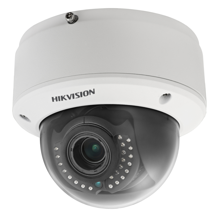 IP-камера Hikvision DS-2CD4126FWD-IZ цветная